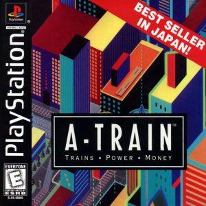 Download A-Train (Ps1)