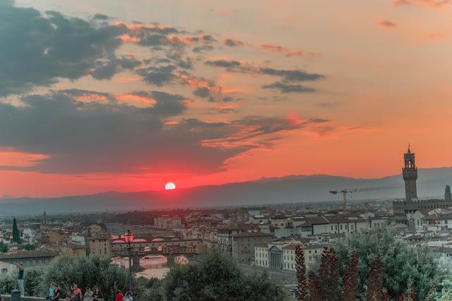 floransa, floransa gezilecek yerler, Ponte Vecchio