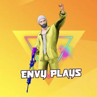 Envy Plays PUBG