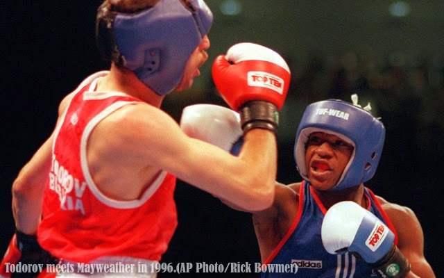 The Only Boxer who Defeated Floyd Mayweather in 1996 Controversial Boxing Fight