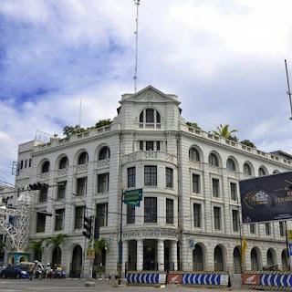 Gedung London Sumatera (Lonsum)