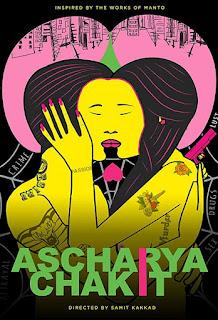 Ashcharyachakit (2018) Hindi Movie HDRip | 720p | 480p