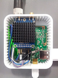 External Antenna Hack for MR3020