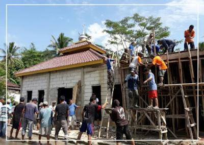 Yuk Investasi Pahala Bersama Yayasan Masjid Pedesaan!