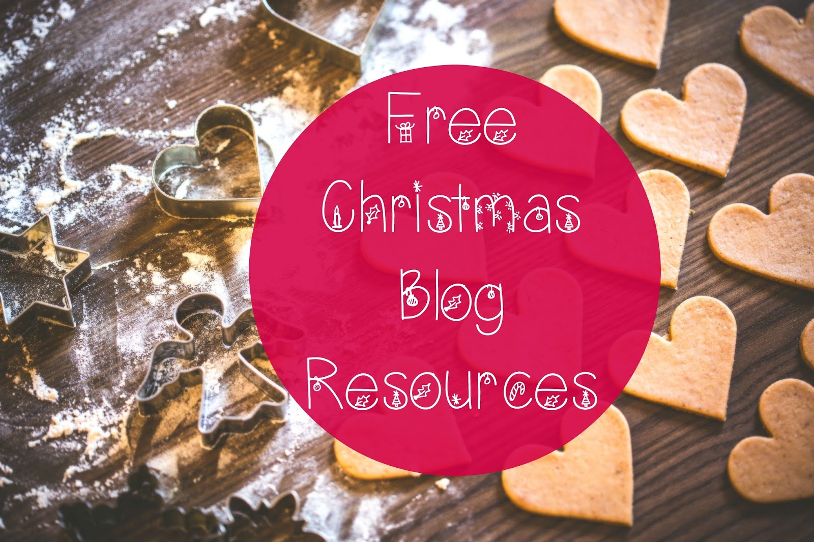 Blogging, Free Christmas Blog Resources, Blog Resources, Christmas, Christmas content, Christmas fonts, Christmas picture editing, picmonkey, free stock photos,
