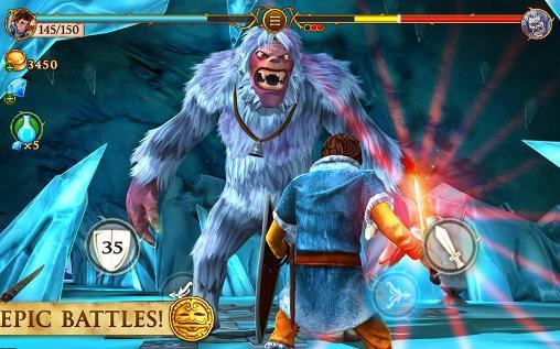 download beast quest apk  data  drivegamerz