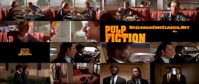 Fotogramas: Pulp Fiction (1994) Tiempos violentos