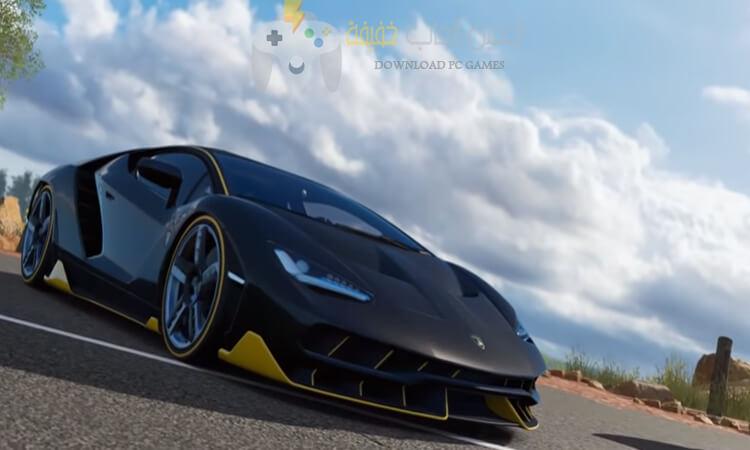 تحميل لعبة Forza Horizon 3 للكمبيوتر برابط مباشر