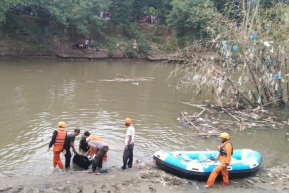 Petugas Temukan Remaja yang Hanyut di Sungai Belawan