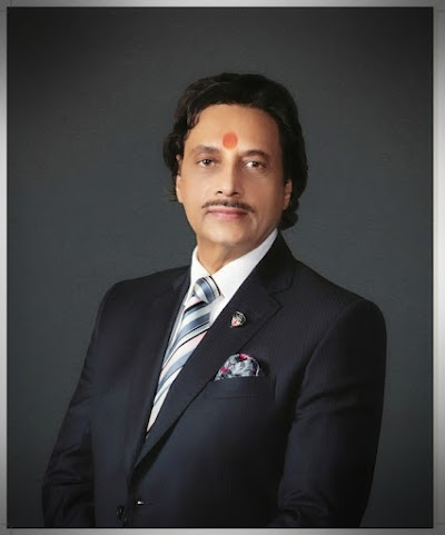 Shri Hari Mohan Gupta, Chancellor, JLU, gets elected as AUAP's Global 2nd Vice President for a two-year term