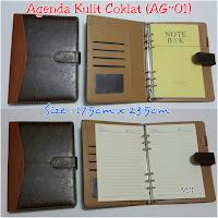 AGENDA KULIT AG-01