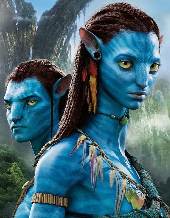 Avatar (2009) Full Movie In Hindi+English Download