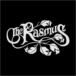 The Rasmus Free Download Vector CDR, AI, EPS and PNG Formats