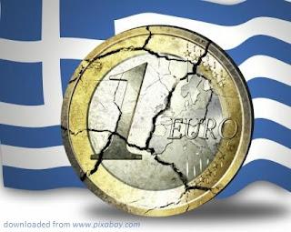 Mencermati Krisis Ekonomi Yunani