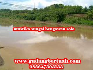 Mustika Sungai Bengawan Solo