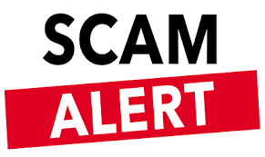 """Fraudulent """"COVID-19 Compensation Lottery Prize"""" scam"""