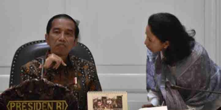Jokowi: Kekayaan Alam Tak Jamin Kesejahteraan Bangsa