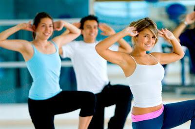 Beneficios del ejercicio aeróbico