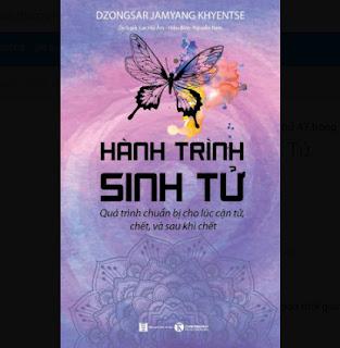 Hành Trình Sinh Tử ebook PDF EPUB AWZ3 PRC MOBI