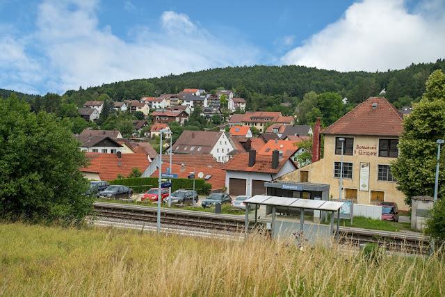Erzweg Etappe 5 Etzelwang – Lichtenegg  Wandern Amberg-Sulzbacherland 03