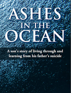 Ashes in the Ocean by Sebastian Slovin [Book Review]