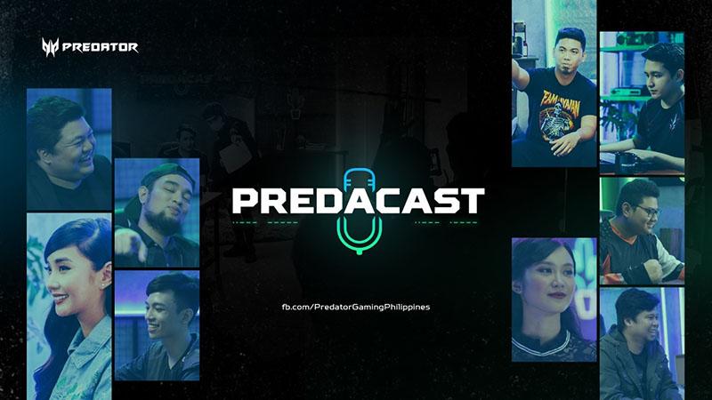 Cong, Alodia Gosiengfiao, TNC Predator to Headline Predacast 2021