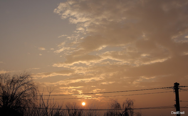 Vers un matin clair