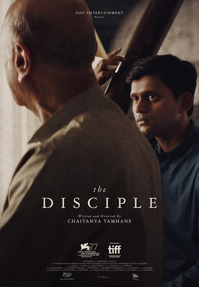 The Disciple (2020) Full Movie Download In Hindi 480p & 720p | GDRive