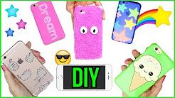 5 Diy phone Case