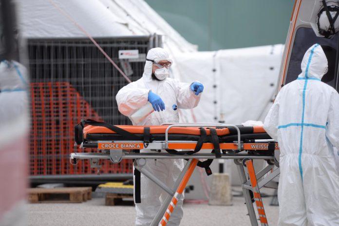 Brasil registra 751 novas mortes por coronavírus em 24 horas
