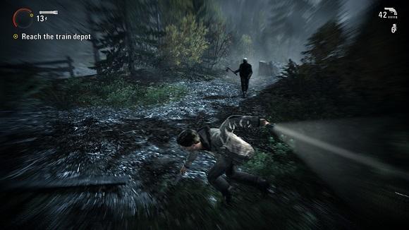 Alan Wake Collectors Edition PC Full Version Screenshot 2