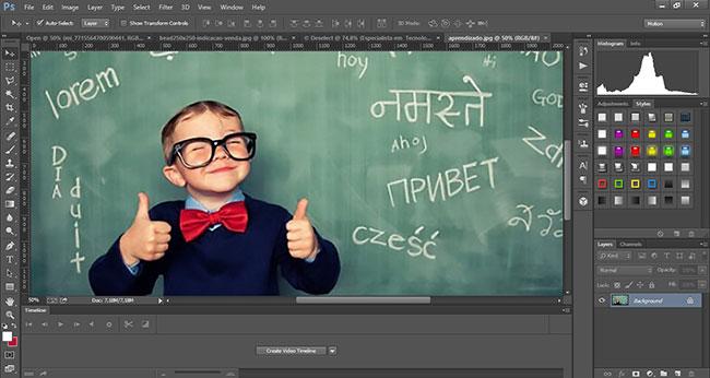Download Curso de Adobe Photoshop CC