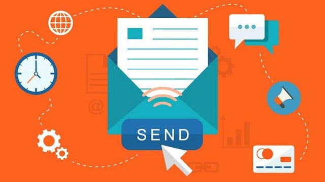 email blast marketing tips sending emails
