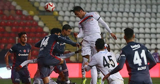 Basaksehir vs Kahramanmarasspor Live Stream online Today 14 -12- 2017 Turkey Cup