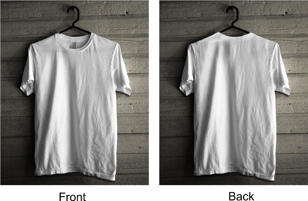 108 Gambar Gambar Desain Kaos Polos Putih HD Yang Bisa Anda Tiru
