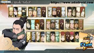 Naruto Senki Mod v1 by Faisal Apk