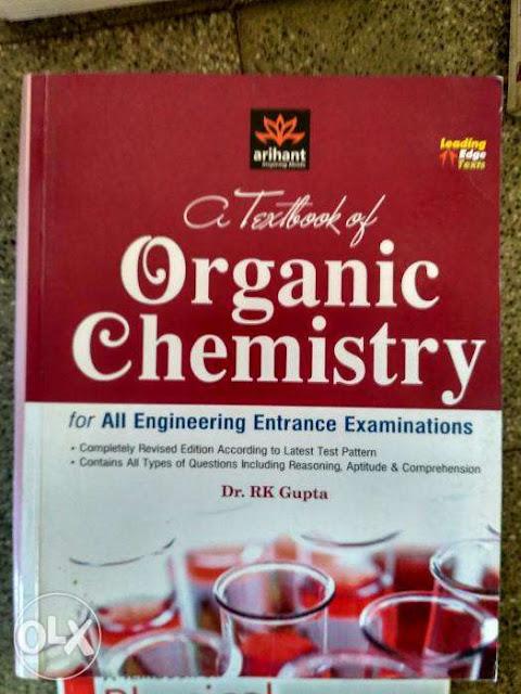 Ebook arihant organic chemistry free download