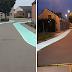 Zijn reflecterende fietsstroken de toekomst?