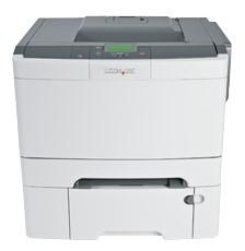 Lexmark C544dtn mise à jour pilotes imprimante