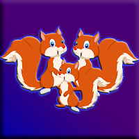 Play Games2Jolly Squirrel Fami…