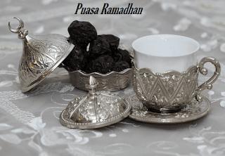 Materi puasa ramadhan lengkap