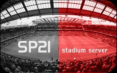 SP21 stadium server (sider addon)