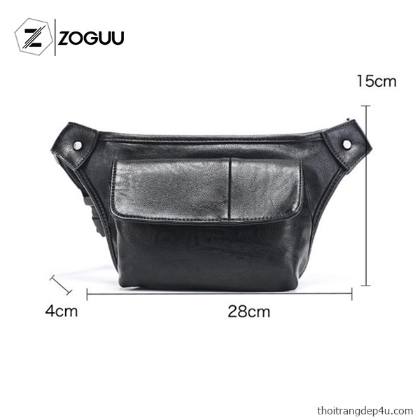 Túi chéo trước ngực thời trang độc đáo BAM026