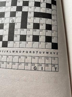 Codeword GIT