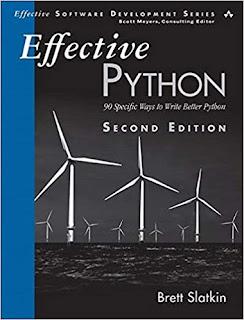 effective python (2nd edition (pdf github))