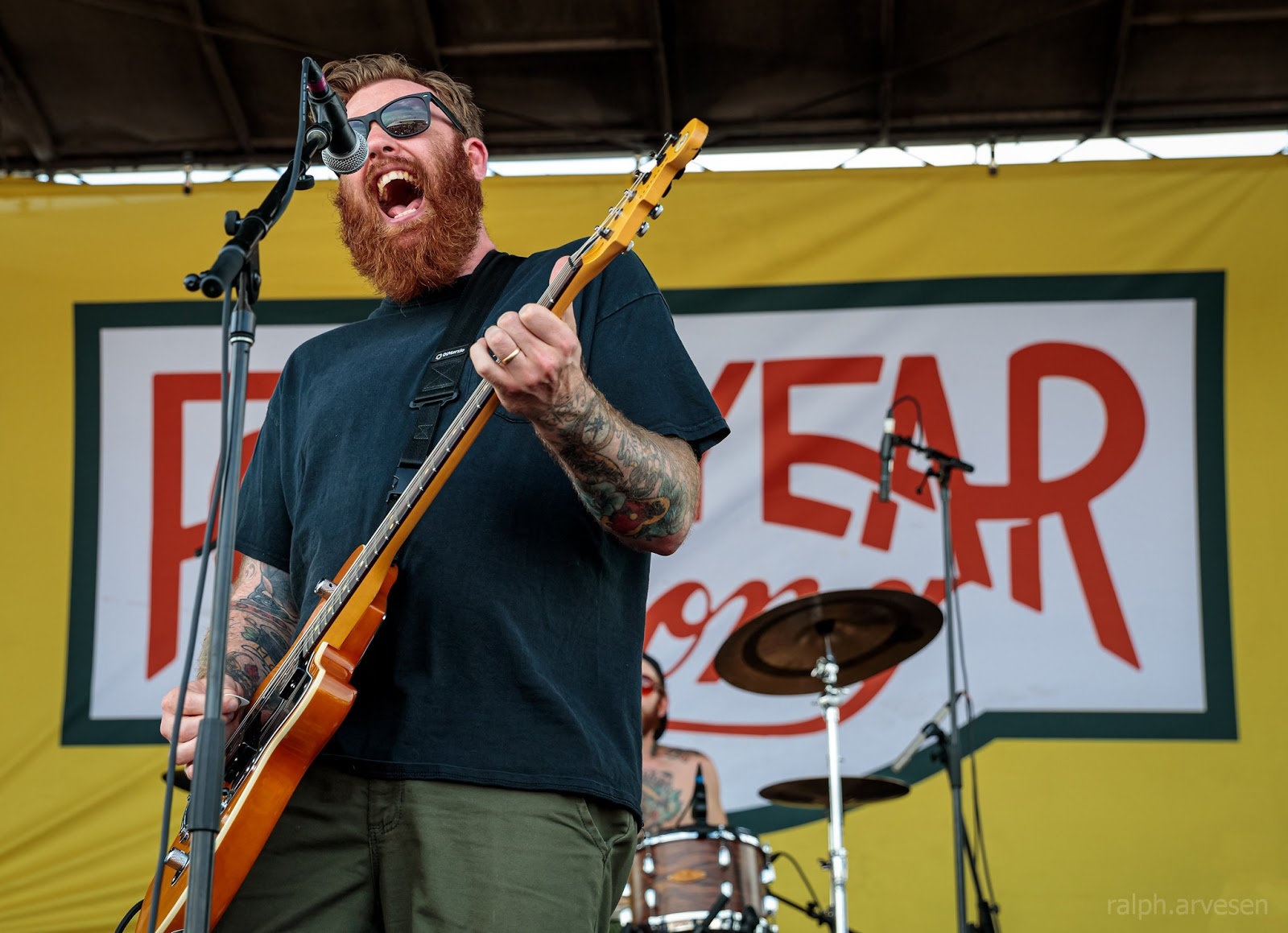 Four Year Strong | Texas Review | Ralph Arvesen
