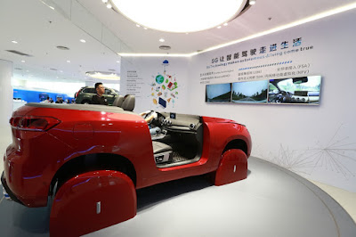 Great Wall Motor จัดงานเทศกาลเทคโนโลยีครั้งที่ 8 ขนทัพนวัตกรรมใหม่ล่าสุด  พร้อมประกาศยุทธศาสตร์ปี ค.ศ. 2025 ตั้งเป้ายอดขายทั่วโลก 4 ล้านคัน  เน้นรถยนต์พลังงานใหม่กว่า 80% และทุ่มงบวิจัยและพัฒนากว่าห้าแสนล้านบาท