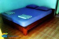 bedroom asri hotel karimunjawa