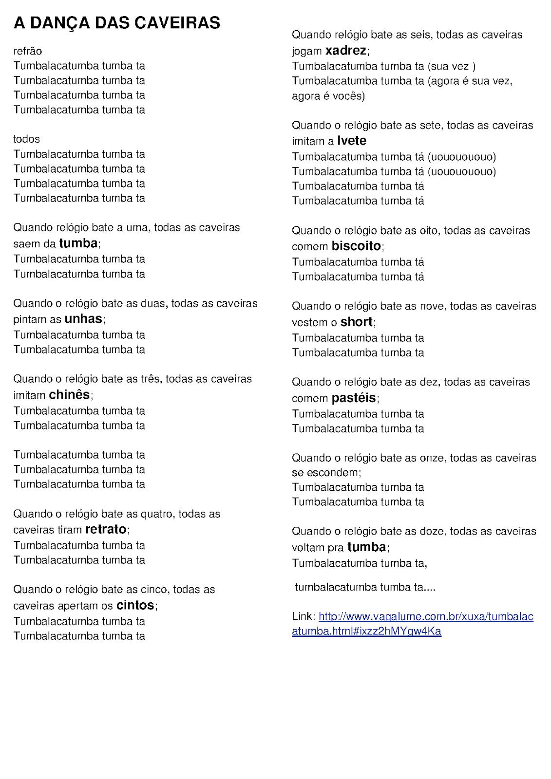 musica tumbalacatumba