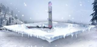 Snow board juga merupakan kendaraan yang cukup lincah jika kalian menguasainya dengan baik. Bahkan dengan snow board, pemain bisa melakukan manuver lompatan hingga langsung mendarat di atap rumah/bangunan. Kelemahan snowboard adalah merupakan kendaraan personal (tunggal) sehingga saat ditembaki musuh ketika di perjalanan, kalian harus bisa melakukan manuver sedemikian mungkin agar tidak terbidik.